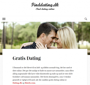 Dating Sider For Overvægtige Hadsund